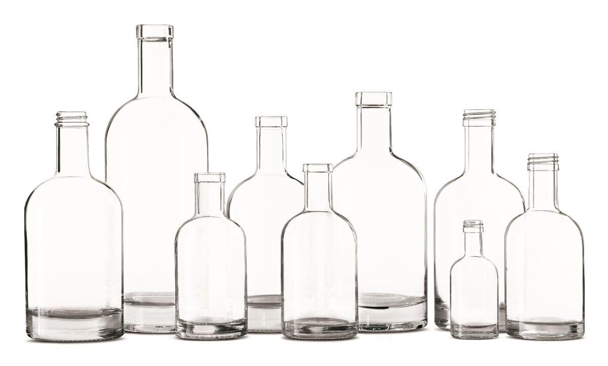 The Bottle Jar Store