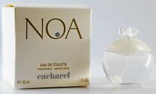(109,83EUR/100ML) CACHAREL NOA - WOMAN 30ML EDT EAU DE TOILETTE SPRAY NEU OVP