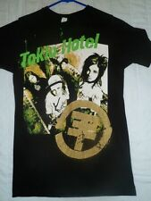 Tokio Hotel shirt used small