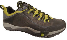 Merrell GREY GREEN C77 TRAIL HIKING WALKING UK 8.5 eu 43