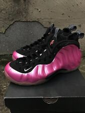 """85d149f5e1c Nike Air Foamposite One """"Pearlized Pink"""" size 8"""