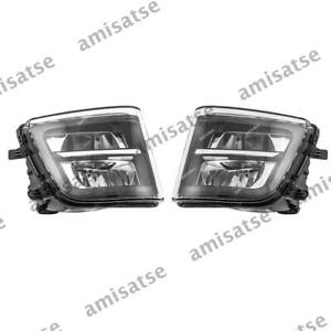 Front Fog Light Foglight For Bmw 7 Series 2013 2014 730li 740li 750li 760li AM