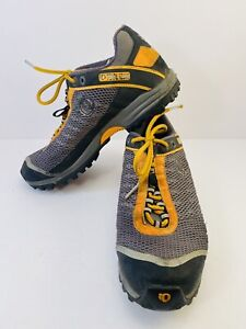 Pearl iZumi Mens  US 10 EUR 44 X-Alp Seek Mountain Bike Shoes
