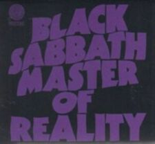 Master of Reality [LP] by Black Sabbath (Vinyl, Jun-2015, 2 Discs, Sanctuary (USA))