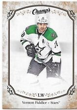 15/16 Champs Gold Front Vernon Fiddler 5 Stars