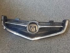 2004 2005 Acura TSX Grill Grille W/ Chrome Molding GB-HDA7000A