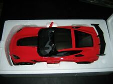 GT Spirit 2019 Chevrolet Corvette ZR1.Red 1:12 Scale Resin Replica US018.NEW!!