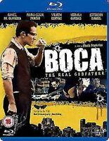 Boca - The Reale Padrino Blu-Ray Nuovo (8286746)