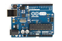 Made in Italy ARDUINO UNO R3 EVAL BOARD A000066 ATMEGA328
