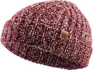 Warm Winter Knit Cuff Beanie Cap Fisherman Watch Cap Daily Ski Hat Skully Hea...