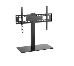 "Ezymount VTSU60 Universal TV Tabletop Stand - for 37""-70"" Screens - with Swivel"