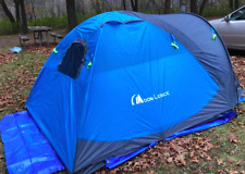 New listing Camping Tent 3 to 4 Person Tent