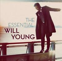 WILL YOUNG - THE ESSENTIAL WILL YOUNG USED - VERY GOOD CD