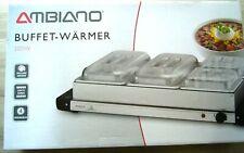 Buffet - Wärmer AMBIANO +neu und ovp++