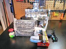 Gecko G540 5 Axis Kit 5 600oz 8mm Motors 48v 125a Psethernet Smooth Stepper