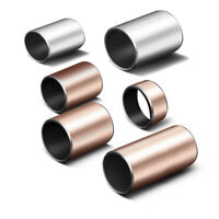 SF-1 Self Lubricating Composite Bearing Bushing Sleeve Steel Bear Various Sizes