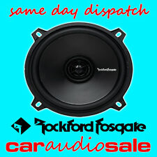 "ROCKFORD FOSGATE PRIME R1525X2 5.25"" 13CM FULL RANGE COAXIAL CAR DOOR SPEAKERS"