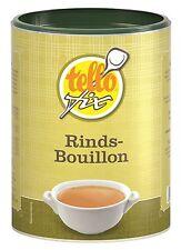 tellofix Rinds Bouillon 540 g (27 l)  Fleischbrühe & Allwürzmittel