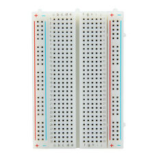 400 Points Solderless Bread Board Breadboard PCB Test Board Hot
