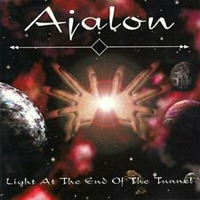 Ajalon – Light At The End Of The Tunnel  - NEW CD STILL SEALED
