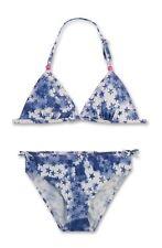 SANETTA ~ Beach/bikini STELLE VIOLA Blue/Bianco ~ 140 ~ sale!