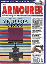 THE ARMOURER MILITARIA MAGAZINE    SEPTEMBER / OCTOBER, 2016    ISSUE, 137  UK