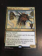 MTG MAGIC ICONIC MASTERS - SIMIC SKY SWALLOWER (NM)