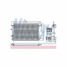Genuine Nissens A/C Air Con Condenser - 94583