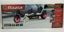 🔥 New Scooter Electric Razor 2 Wheels Kids Teens Rechargeable Boys Girls 🔥
