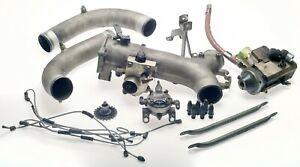 TCM Continental IO-520 Fuel Injection