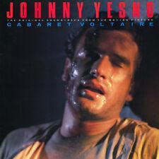 Cabaret Voltaire - Johnny Yesno Soundtrack - NEW Cassette