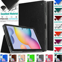 Case for Samsung Galaxy Tab A 10.1 2019 T510 T515 Leather Flip Tablet Cover