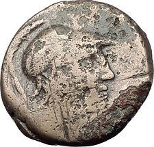 KABEIRA Pontus RARE R2 - MITHRADATES VI the GREAT Time Ancient Greek Coin i61466