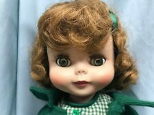 """Flirty Eyed Betsy McCall 18"""" from 1958 with two outfits"""