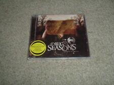 F5 - DRUG FOR ALL SEASONS - CD ALBUM - BRAND NEW - DAVE ELLEFSON (MEGADETH)