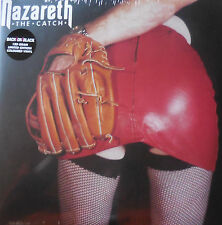 NAZARETH the catch 180gr ltd. Edition Foldout Sleeve 2LP NEU OVP/Sealed