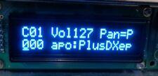 Axon AX100 / AX100 MKII / ADA MP-2 OLED Display !