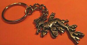 sea dragon key chain