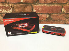 Capturadora Video - Avermedia C875 Live Capture Gamer Portable