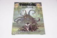 Thorgal T25 Le mal bleu EO / Rosinski / Van Hamme // Le Lombard