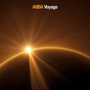 Abba - Voyage - CD - ID99p - Pre-order NOW!
