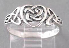 Sterling Silver Ring Sizes 5, 6, 8 S921