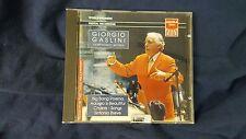 GASLINI GIORGIO - BIG BANG POEMA. CD
