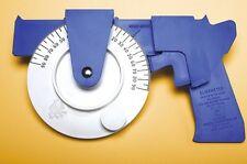 Gun Clinometer - For measuring heights