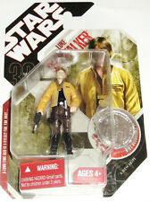 Star Wars Hasbro 30th Anniversary - #12 LUKE SKYWALKER Figure NEW * MOC