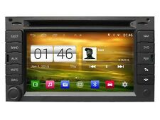 "Autoradio Android 6,2"" Ecran Tactile Dvd GPS USB Bluetooth Peugeot 307 CC SW"