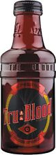 True Blood Premiere Edition CT1 True Blood Bottle Art Die Cut Foil Card