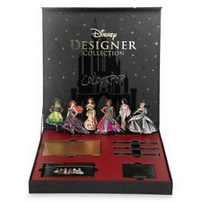 New ColourPop DISNEY x PR BOX PRINCESS COLLECTION Cosmetics Limited Edition Set