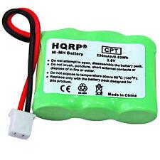HQRP Battery for Dogtra 20AAAAH3BMX 35AAAH3BMX Dog Training Collar Receiver