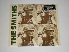 THE SMITHS  Meat Is Murder  LP SEALED 180g